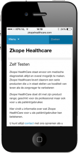 Zkope Healthcare